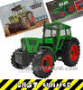 weise-toys 2050 Deutz D 100 06 Limited Edition 1/32 - 500 Pieces