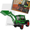 weise-toys 1065 Deutz Intrac 2003A with Baas Frontloader 1/32