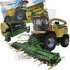 ROS 601666 Krone BigX 1180 with EasyFlow 300S and XCollect 900-3 1/32