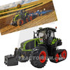 Wiking 02543850 Claas Axion 960 Terra Trac Limited Agritechnica Edition 1/32