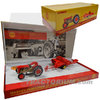 Universal Hobbies 5238 Ferguson 35 Deluxe mit Massey Harris No 3 Heupresse Limited Edition 1/32