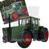 Schuco 450781400 Fendt Favorit 626 LSA with Duals 1/32