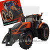 Britains 43273 Valtra T 254 Orange Metallic 1/32