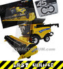Britains 43270 New Holland CR 9.90 Mähdrescher 45th Anniversary 1/32