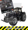 Universal Hobbies 6259 Massey Ferguson 7726 S Limited Black  Next Edition 1/32