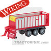 Wiking 038138 Pöttinger Jumbo Combiline Loader Wagon 1/87
