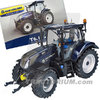 Universal Hobbies 6252 New Holland T6.175 Limited 50th Anniversary Metallic Blue Edition 1/32