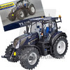 Universal Hobbies 6254 New Holland T5.140 Limited 50th Anniversary Metallic Blue Edition 1/32
