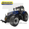 MarGe Models 2022 New Holland T8.435 Genesis Blue Power 1/32