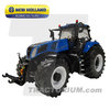 MarGe Models 2021 New Holland T8.435 Genesis 1/32