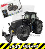 Schuco 450777600 Deutz-Fahr 9340 TTV Black Warrior with AgriBumper Limited Edition 1/32