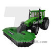 Tim Toys 80009 Deutz-Fahr Front Mower green 1/32