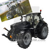 weise-toys 2053 Deutz-Fahr Agrotron 6175 TTV Warrior Limited Black Edition 1/32 - 500 Pieces