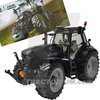 weise-toys 2054 Deutz-Fahr Agrotron 6215 TTV Warrior Limited Black Edition 1/32 - 500 Pieces