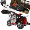 Wiking 7850 Manitou MLT 635 Teleskopic Loader 1/32