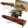 MarGe Models 2101 Claas Lexion 8700 Radversion mit Convio 1380 1/32