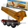 AT Collections 3200138 VGM Everest 30 Agricultural Tipping Trailer 1/32
