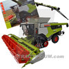 MarGe Models 2028 Claas Lexion 6800 TerraTrac with Vario 930 1/32