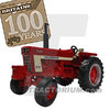 "Britains 43294 Case IH 1066 Turbo ""100 Years Britains"" 1/32"